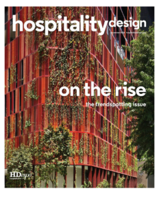 Hospitality Design - Around the World: Mi Chola, Aspen